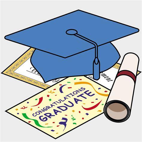 Image result for graduation clip art free