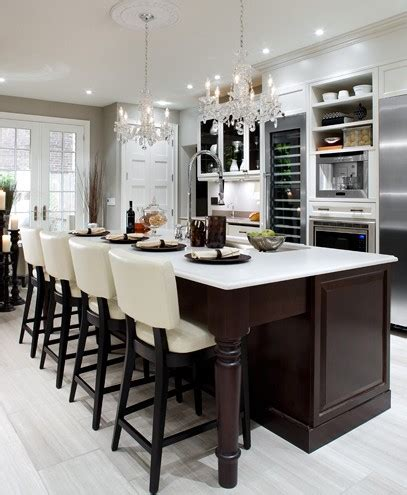 attractive kitchen chandeliers style that you must