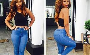 Squat Goals  Who Has The Best Butt In Mzansi