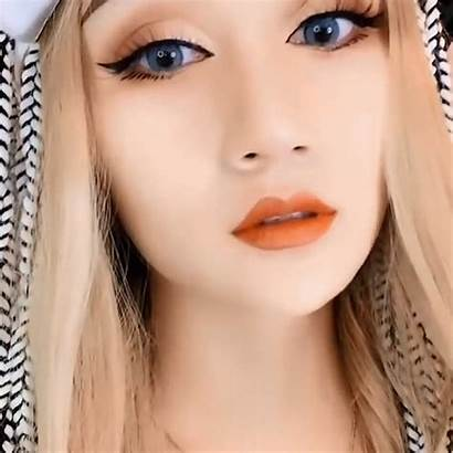 Makeup Eye Eyes Korean Tutorial Skin Miladies