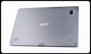 Acer Iconia A500 Android Tablet With Honeycomb Reference