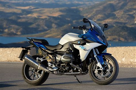 BMW 2015 R1200 RS first ride review | Superbike Magazine