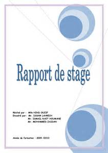 Gestion Rapport De Stage En Fiduciaire Pictures to pin on