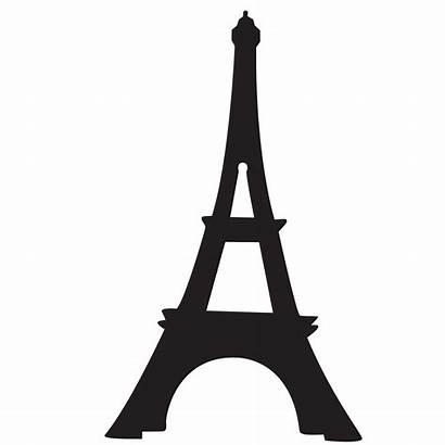 Paris Eiffel Torre Clipart Tower Transparent Ladybug