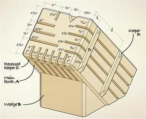 mapleknifeblock illustration