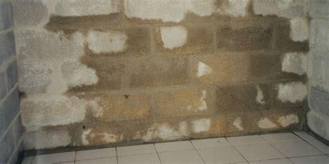mur interieur humide que faire le traitement des murs contre les infiltrations lat 233 rales humidit 233 id 233 ale