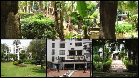 club jardines del puerto puerto banus marbella malaga