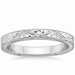 6 Nature Inspired Wedding Rings Brilliant Earth