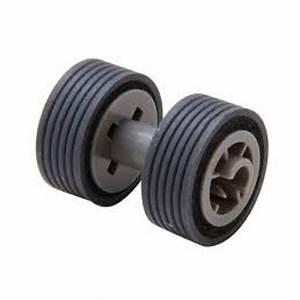 Fujitsu Brake Roller For Fi C  Z 6230  Z6240  C  Z