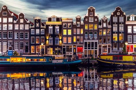 amsterdam wallpapers backgrounds