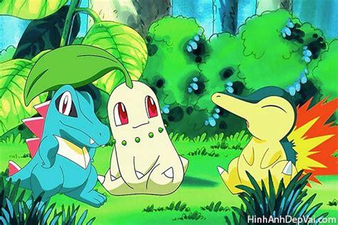 Tuyển Tập Những Hình ảnh Pokemon Kute Tuyệt Vời