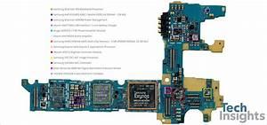 Samsung Galaxy Note 4  U0026 Alpha Teardown