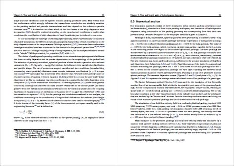 latex book page layout thesis in