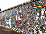 Berlin wall | Soleil et Café