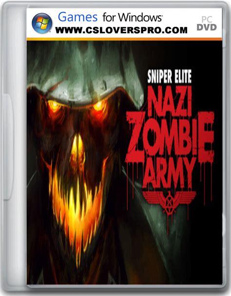 Sniper Elite Nazi Zombie Army Pc Game Full Version Free