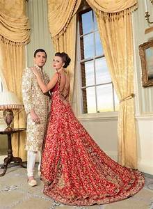 940 best images about pakistani wedding dresses on for Red indian wedding dress