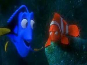 Findet Nemo Dori : findet nemo dori einfach schwimmen youtube ~ Orissabook.com Haus und Dekorationen