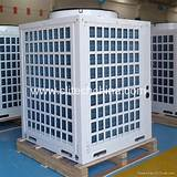 Air Source Heat Pump With Underfloor Heating Photos