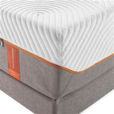 Tempur Pedic Bed Cover by Buy Tempur Mattress Cover From Bed Bath Beyond