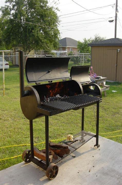 barbecue smoker selber bauen smoker selber bauen die alternative zu gartengrills