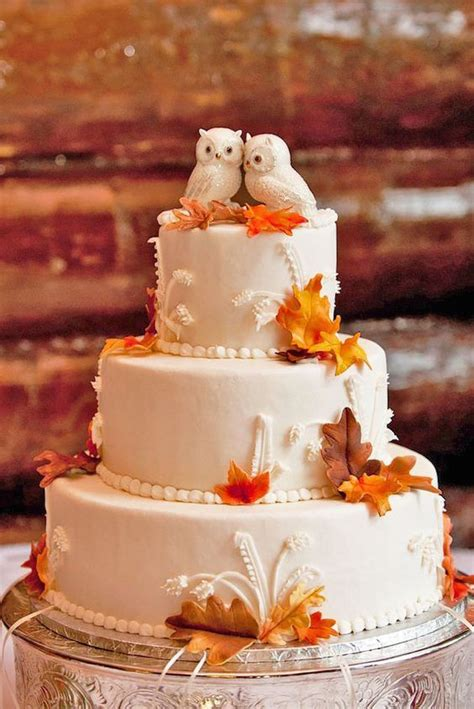 images  fall cakes  pinterest