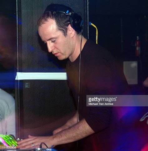 Sasha Dj Photos and Premium High Res Pictures - Getty Images