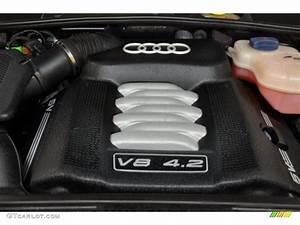 2000 Audi A6 4 2 Quattro Sedan 4 2 Liter Dohc 40