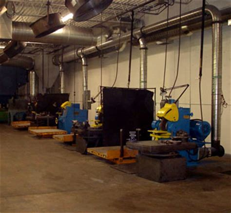 Pier Foundry by About Us Lean Manufacturing St Paul Minnesota