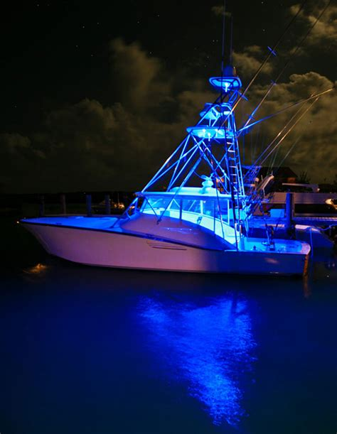 Boat Led Strip Lights by Outdoor Rgb Led Strip Light Kit Weatherproof 12v Led