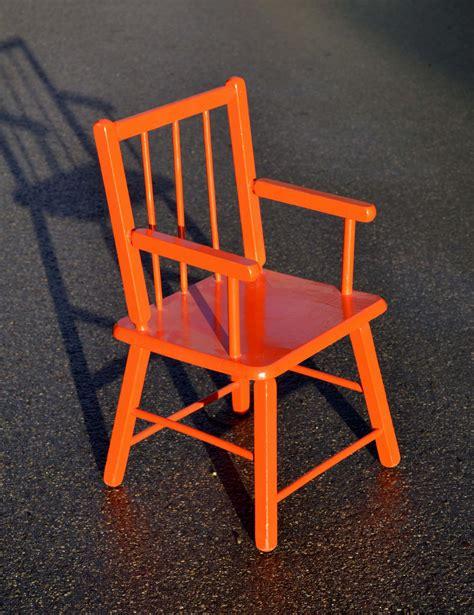 chaises enfants mobilier vintage pour enfants chaises tables coffres à