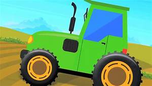 Häcksler Für Traktor : traktor f r kinder lernen traktor traktor verwendet video f r kinder youtube ~ Eleganceandgraceweddings.com Haus und Dekorationen