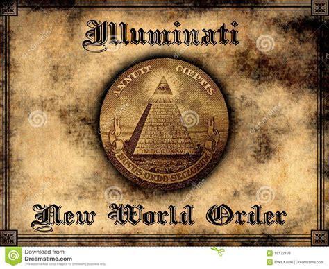 Illuminati Nuovo Ordine Mondiale by Gli Illuminati E La Nobilt 224 Nera