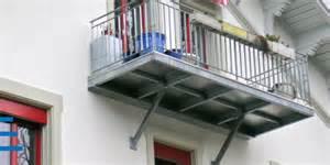 metall balkon balkon aus metall preise carprola for