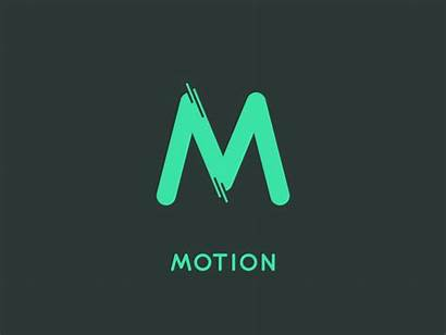 Motion Animation Animated Logos Cool Inspiration Reveal
