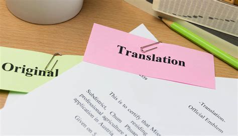 Translation To by Day Translations Official Site