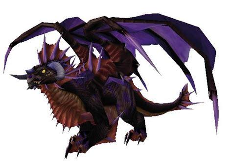 World Of Warcraft Boss Onyxia