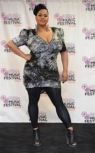 Jill Scott Weight Loss Never Looked Better - Celebrity Gossip