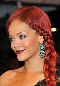 Hairs Style Braided Hairstyles