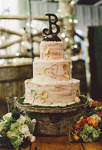20 Rustic Wedding Cakes for Fall Wedding 2015 Tulle