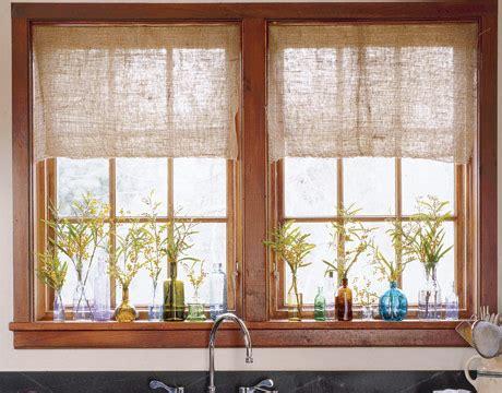 ideas for window coverings window treatment ideas