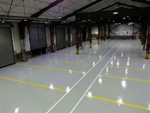 warehouse flooring warehouse floor coatings armorpoxy With factory floor coatings