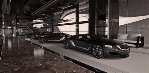 De Garage Ouwerkerk by Yacht Xhibitionist Tranches Du Net