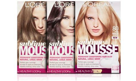 L'oréal Paris Haircolor 2-pack