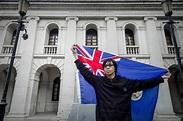 Poll Says Hong Kongers Would Prefer British Rule