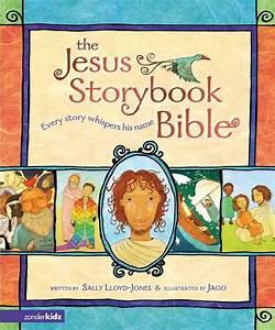 Interesting Kid... Bible For Kids