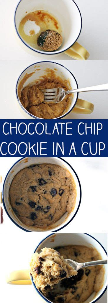 chocolate chip cookie   cup   pencil