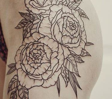 disegni di fiori bellissimi tatuaggi fiori stilizzati i disegni pi 249 belli
