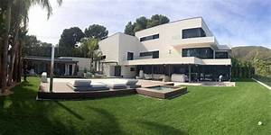 Lionel Messi's House