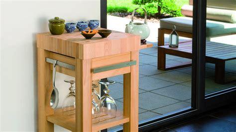 table de cuisine d appoint 10 meubles d appoint pour la cuisine