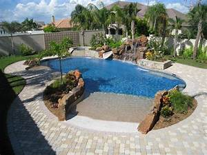 Disney Contemporary Pool Decosee